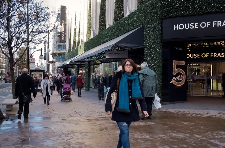 House of Fraser announce plans to close more than half its stores: an employee's guide to redundancy